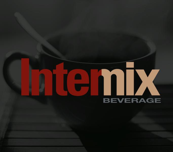 Big Train Mocha Blended Ice Coffee Mix - 3.5lb Bag
