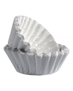 Paper Coffee Filter 20 x 8 - 500 Count