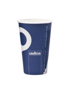Lavazza 16oz Logo Cup - 1000 Count