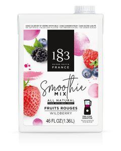 routin 1883 wildberry smoothie