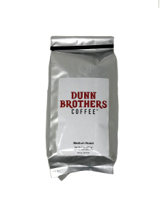 Dunn Brothers Black Label Medium Roast - 2lb Bag Whole Bean