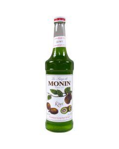 Monin Kiwi Syrup - 750ml Bottle