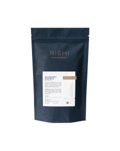 Rishi Loose Leaf Blueberry Rooibos  FTO  - 1lb Bag