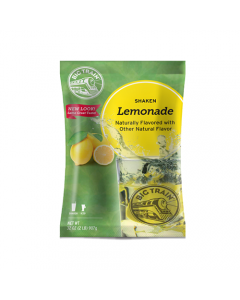 Big Train Shaken Lemonade - 2lb Bag