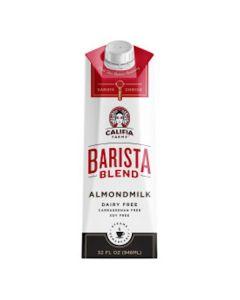 Califia Farms Barista Almond Original - 6/32oz Cartons