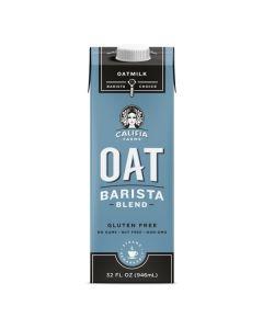 Califia Farms Barista Oat - 6/32oz Cartons