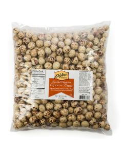 Davinci Marbled Covered Espresso Beans - 5lb Bag