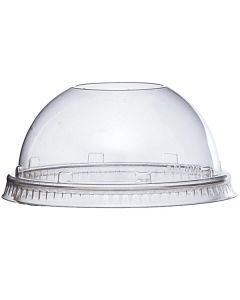 Dart Clear Dome Lid - 1000 Count