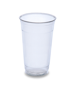 Dart 24oz Clear Cup - 600 Count