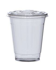Dart 12oz Clear Cup - 1000 Count
