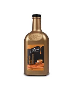 davinci pumpkin sauce