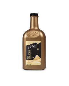 davinci white chocolate sauce