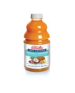 Dr. Smoothie 100 Percent Tropical Sunshine - 46oz Bottle