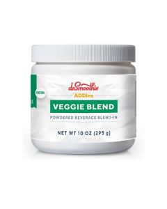 Dr. Smoothie ADDins Veggie Blend - 10oz Jar