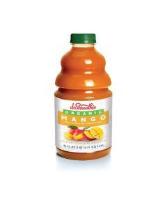 Dr. Smoothie Organic Mango - 46oz Bottle