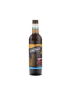 Davinci Sugar Free Chocolate Syrup - 4/750ml PET Bottles