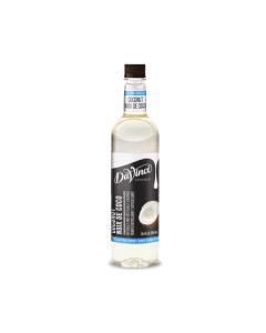 Davinci Sugar Free Coconut Syrup - 4/750ml PET  Bottles