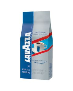 Lavazza Filtro Classico Intenso - 30/2.25oz Bricks Ground