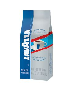Lavazza Filtro Classico Intenso - 6/2.2lb Bags Whole Bean