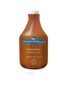 Ghirardelli Caramel Sauce - 64oz Bottle