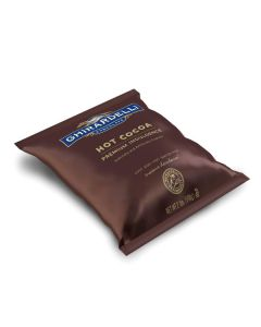Ghirardelli Water Soluble Hot Chocolate - 4/2lb Bags
