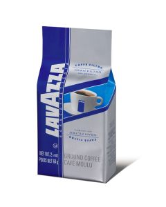 Lavazza Gold Selection Filtro - 30/2.25oz Bricks Ground
