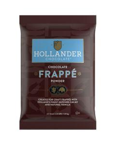 Hollander Chocolate Frappe - 2.5lb Bag
