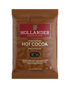Hollander Premium Hot Cocoa - 2.5lb Bag