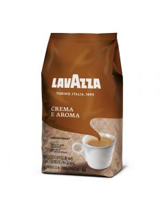 Lavazza Crema E Aroma - 2.2lb Bags Whole Bean