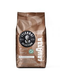 Lavazza Tierra! Intenso - 6/2.2lb Bags Whole Bean