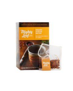 Mighty Leaf Tea Organic African Nectar - 15 Count