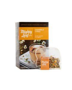 Mighty Leaf Tea Citrus Chamomile - 15 Count