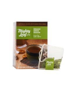 Mighty Leaf Tea Organic Hojicha Green - 15 Count