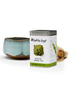 Mighty Leaf Organic Matcha Green Tea - 1lb Bag