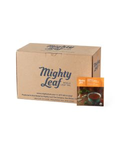 Mighty Leaf Tea Organic Mint Melange - 100 Count
