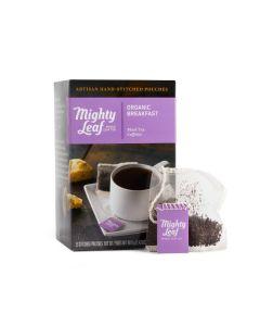 Mighty Leaf Organic Breakfast - 15 Count