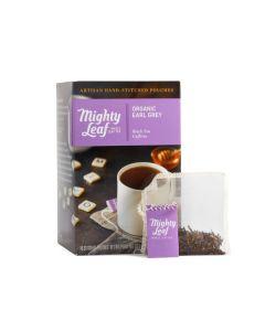 Mighty Leaf Organic Earl Grey - 15 Count