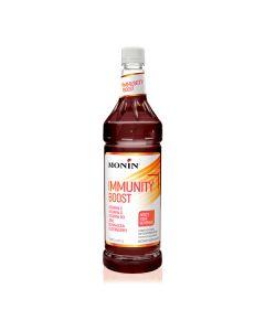 monin immunity boost syrup
