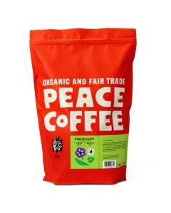 Peace Coffee Morning Glory - 5lb Bag Whole Bean