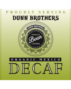 Dunn Brothers Decaf - 2lb Bag Whole Bean