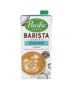 Pacific Barista Coconut - 12/32oz Cartons