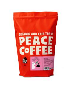 Peace Coffee Peru - 5lb Bag Whole Bean