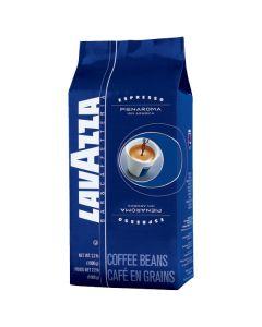 Lavazza Pienaroma Beans - 6/2.2lb Bags Whole Bean