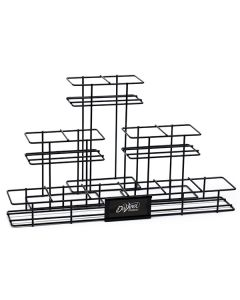 Davinci Syrup Rack - 12 Bottle