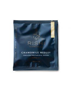 rishi chamomile medley teabag