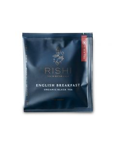 rishi english breakfast teabag