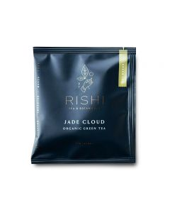 rishi jade cloud teabag