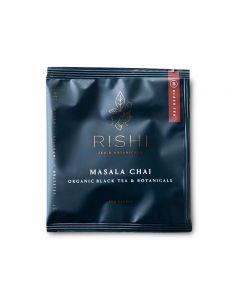 rishi masala chai teabag