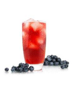 Rishi Iced Tea Blueberry Organic - 24/1gal Packs