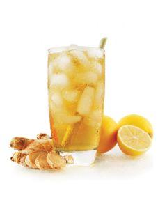 Rishi Iced Tea Green Tea Citrus Organic- 24/1gal Packs